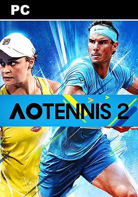 Einfach und sicher online bestellen: AO Tennis 2 in Österreich kaufen.