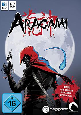Einfach und sicher online bestellen: Aragami Limited Edition in Österreich kaufen.