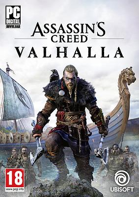 Einfach und sicher online bestellen: Assassins Creed Valhalla (AT-PEGI) in Österreich kaufen.