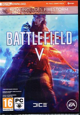 Einfach und sicher online bestellen: Battlefield V D1 Edition + 3 DLCs (AT-PEGI) in Österreich kaufen.