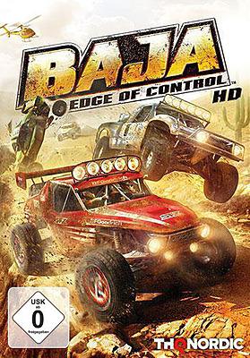 Einfach und sicher online bestellen: Baja: Edge of Control in Österreich kaufen.