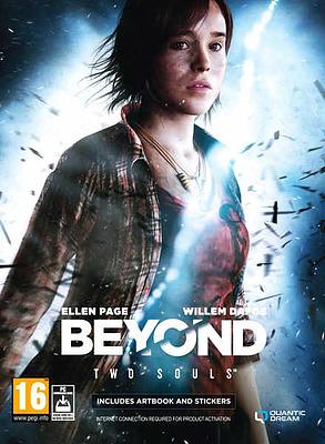 Einfach und sicher online bestellen: Beyond: Two Souls + 2 Boni (AT-PEGI) in Österreich kaufen.