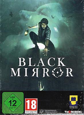 Einfach und sicher online bestellen: Black Mirror in Österreich kaufen.