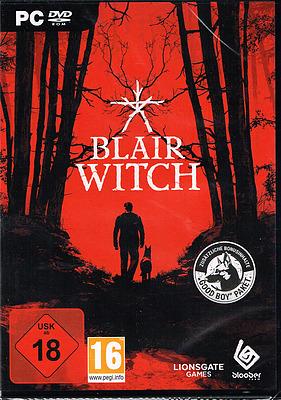 Einfach und sicher online bestellen: Blair Witch in Österreich kaufen.