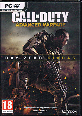 Einfach und sicher online bestellen: Call of Duty: Advanced Warfare Day Zero Edition in Österreich kaufen.