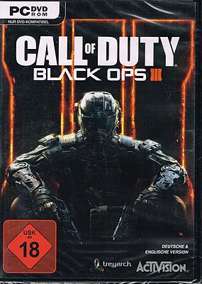 Einfach und sicher online bestellen: Call of Duty: Black Ops 3 D1 Edition (AT-PEGI) in Österreich kaufen.