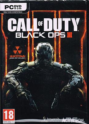 Einfach und sicher online bestellen: Call of Duty: Black Ops 3 (Englisch) in Österreich kaufen.