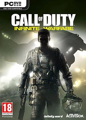 Einfach und sicher online bestellen: Call of Duty: Infinite Warfare (EU-Import) in Österreich kaufen.