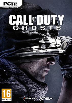 Einfach und sicher online bestellen: Call of Duty: Ghosts + DLC (Englisch) in Österreich kaufen.