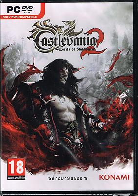 Einfach und sicher online bestellen: Castlevania: Lords of Shadow 2 (AT-PEGI) in Österreich kaufen.