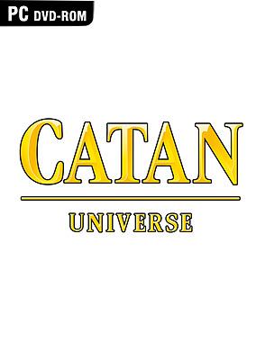 Einfach und sicher online bestellen: Catan Universe in Österreich kaufen.