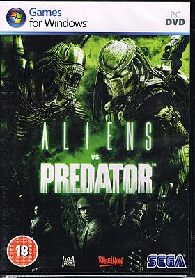 Einfach und sicher online bestellen: Aliens vs. Predator (Englisch) in Österreich kaufen.