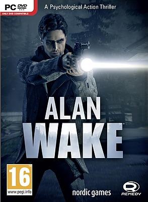 Einfach und sicher online bestellen: Alan Wake in Österreich kaufen.
