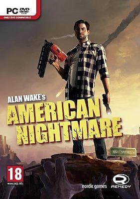 Einfach und sicher online bestellen: Alan Wake American Nightmare (AT-PEGI) in Österreich kaufen.