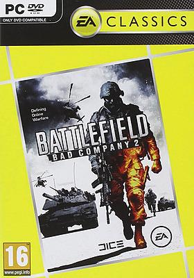 Einfach und sicher online bestellen: Battlefield: Bad Company 2 (Englisch) in Österreich kaufen.