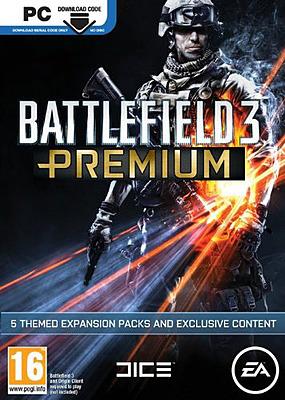 Einfach und sicher online bestellen: Battlefield 3: Premium Pack in Österreich kaufen.