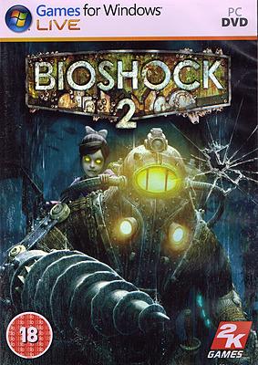 Einfach und sicher online bestellen: Bioshock 2 (Englisch) in Österreich kaufen.