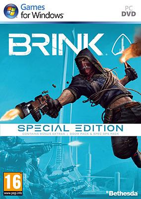 Einfach und sicher online bestellen: Brink Special Edition (Englisch) in Österreich kaufen.