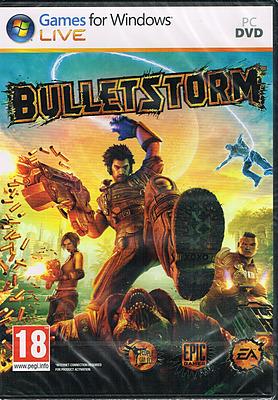 Einfach und sicher online bestellen: Bulletstorm (EU-Import) in Österreich kaufen.