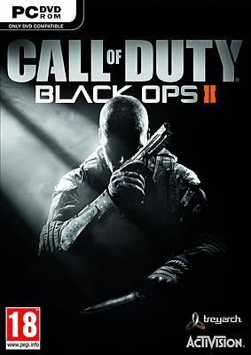 Einfach und sicher online bestellen: Call of Duty: Black Ops 2 (EU-Import) in Österreich kaufen.