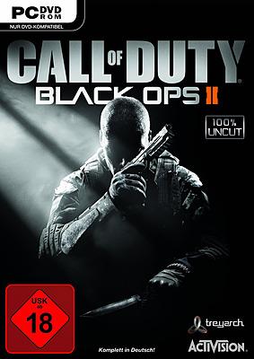 Einfach und sicher online bestellen: Call of Duty: Black Ops 2 in Österreich kaufen.