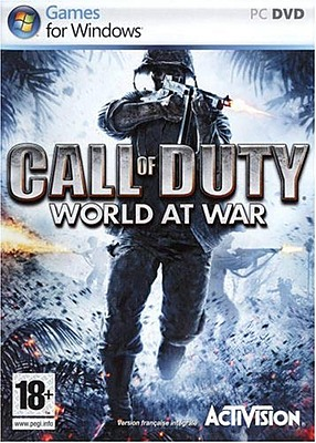Einfach und sicher online bestellen: Call of Duty 5: World at War (EU-Import) in Österreich kaufen.