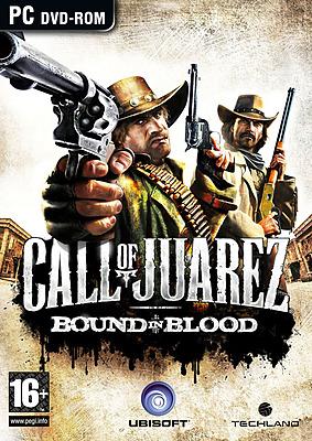 Einfach und sicher online bestellen: Call of Juarez: Bound in Blood (Englisch) in Österreich kaufen.