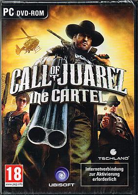 Einfach und sicher online bestellen: Call of Juarez: The Cartel (AT-PEGI) in Österreich kaufen.