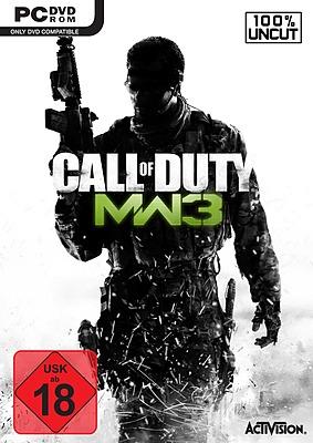 Einfach und sicher online bestellen: Call of Duty: Modern Warfare 3 in Österreich kaufen.