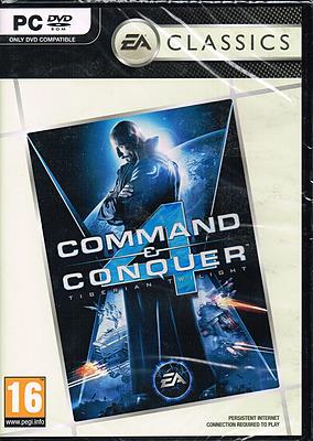 Einfach und sicher online bestellen: Command & Conquer 4: Tiberian Twilight  (Englisch) in Österreich kaufen.