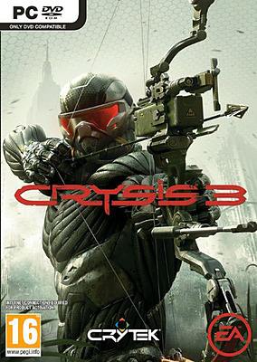 Einfach und sicher online bestellen: Crysis 3 (EU-Import) in Österreich kaufen.
