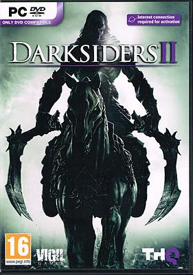 Einfach und sicher online bestellen: Darksiders 2 (EU-Import) in Österreich kaufen.