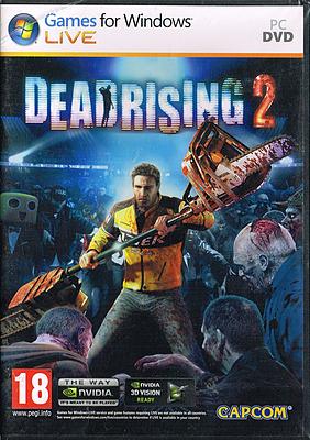 Einfach und sicher online bestellen: Dead Rising 2 (EU-Import) in Österreich kaufen.