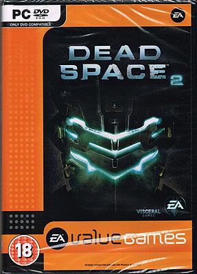 Einfach und sicher online bestellen: Dead Space 2 (Englisch) in Österreich kaufen.