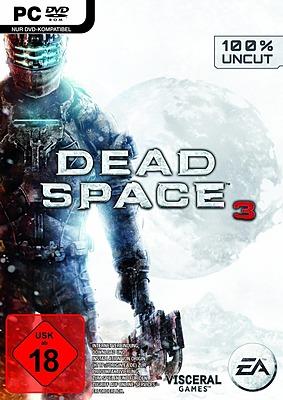 Einfach und sicher online bestellen: Dead Space 3 in Österreich kaufen.