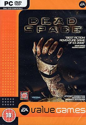 Einfach und sicher online bestellen: Dead Space (PEGI) in Österreich kaufen.