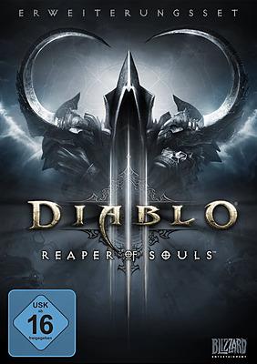 Einfach und sicher online bestellen: Diablo 3: Reaper of Souls in Österreich kaufen.
