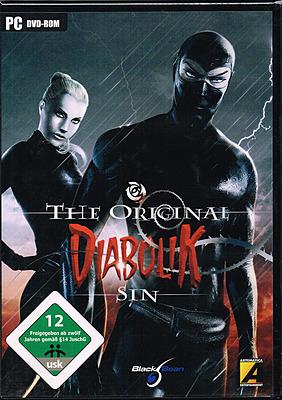 Einfach und sicher online bestellen: Diabolik: The Original Sin in Österreich kaufen.
