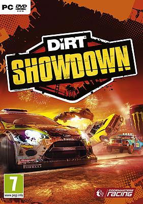Einfach und sicher online bestellen: Dirt Showdown (Englisch) in Österreich kaufen.