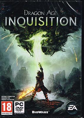 Einfach und sicher online bestellen: Dragon Age 3: Inquisition (PEGI) in Österreich kaufen.