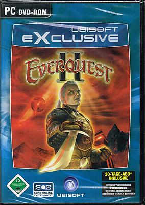 Einfach und sicher online bestellen: Everquest 2 in Österreich kaufen.