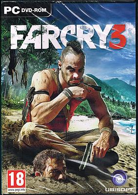 Einfach und sicher online bestellen: Far Cry 3 (AT-PEGI) in Österreich kaufen.