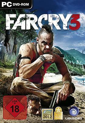 Einfach und sicher online bestellen: Far Cry 3 in Österreich kaufen.
