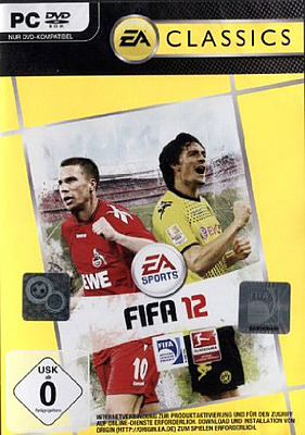 Einfach und sicher online bestellen: FIFA 12 in Österreich kaufen.
