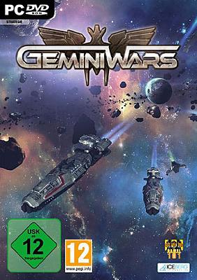 Einfach und sicher online bestellen: Gemini Wars in Österreich kaufen.