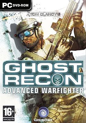Einfach und sicher online bestellen: Ghost Recon 3: Advanced Warfighter (Englisch) in Österreich kaufen.