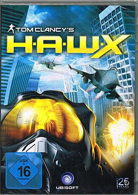 Einfach und sicher online bestellen: Tom Clancys Hawx in Österreich kaufen.