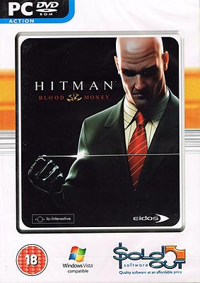 Einfach und sicher online bestellen: Hitman 4: Blood Money (Englisch) in Österreich kaufen.