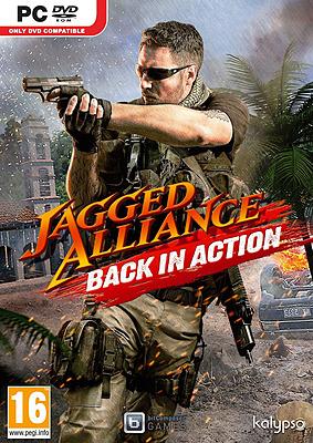Einfach und sicher online bestellen: Jagged Alliance: Back in Action (Englisch) in Österreich kaufen.
