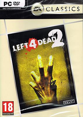Einfach und sicher online bestellen: Left 4 Dead 2 (Englisch) in Österreich kaufen.
